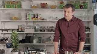 Liutauro virtuvė: prancūziškas omletas