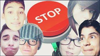 MUITAS RISADAS !! - Stop c/ Youtubers