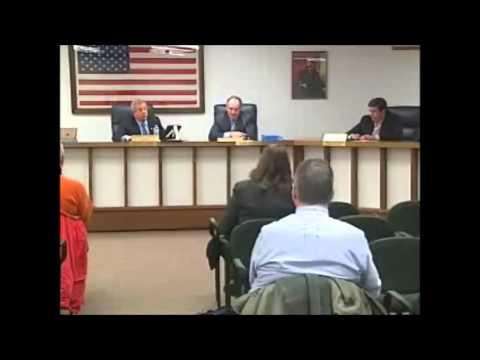 Forest Park council meeting