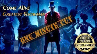 Come alive - Greatest Showman / MUSICAL FIEBER mit Chris Murray