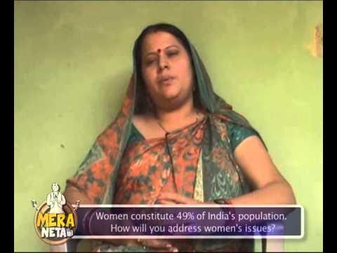 Kiran Mishra, Independent || Pratapgarh, Uttar Pradesh