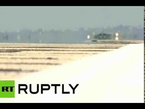 Solar Warden ship in Syria rusia operations Tachyon ship