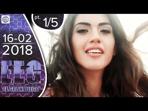 EEG El Gran juego - 16/02/2018 - 1/5