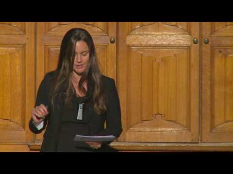 Closing the thirty million word gap | Caitlin Molina | TEDxYale