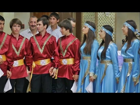 Assyrian Wedding In Krasnodar Russia Youtube