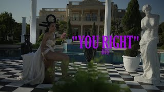 Doja Cat – You Right (Behind The Scenes)