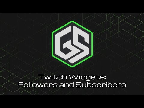 twitch how to add follower notification