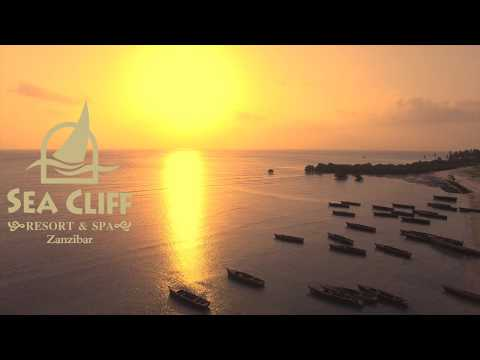 Sea Cliff Resort and Spa Zanzibar