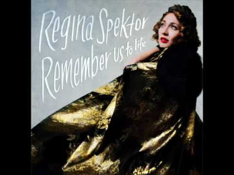 Regina Spektor - Remember Us to Life (Full Album)