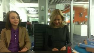 Папины дочки: видеочат на «Одноклассниках»