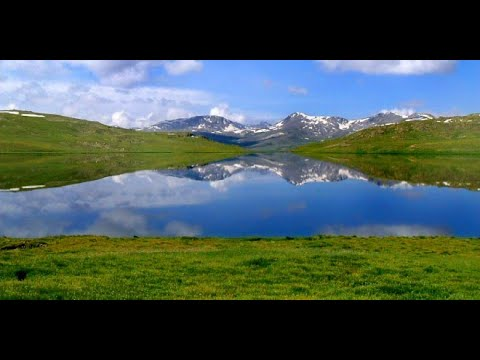 Deosi national park ( full of beautification)