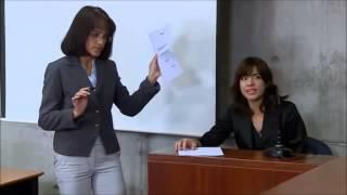 Solamente Julia TVN - El juicio por Simon