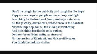Download One day at a time - Tupac Feat. Eminem- Lyrics