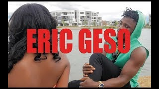 ERIC GESO - FALL DOWN & DIE Official Music Video