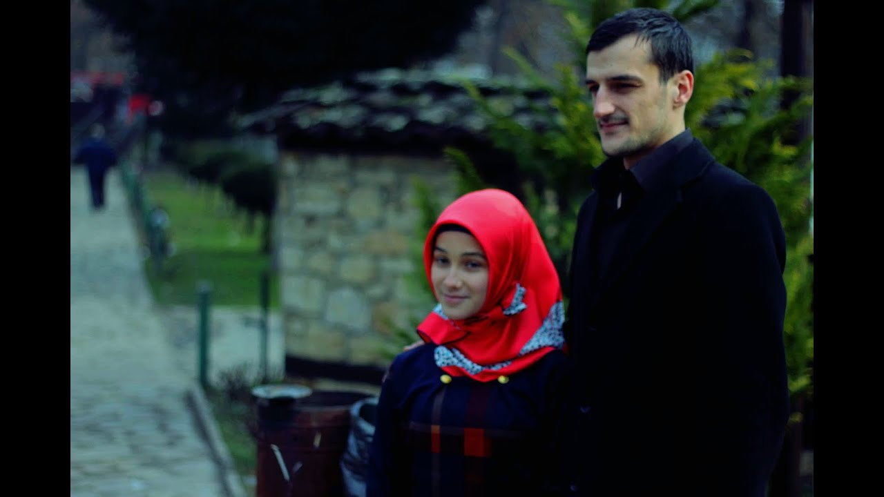 Shpend Limani & Metina Mustafa - Kthehu Edhe Ti [Official Video] HD