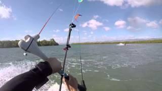 Kitesurfing Guayama