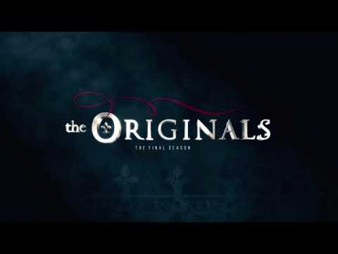 The Originals 5x10 Music - Ruelle - The Other Side