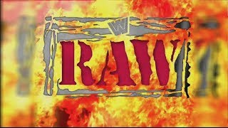 WWE 2K14-  WWE Monday Night Raw Intro Custom (We