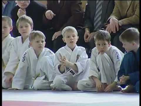 Judo. Old Kimono project. Grigory Verichev.