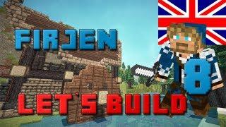 Video The Kingdom: Firjen/Ljord #8 - Lumbermill Let's Build download MP3, 3GP, MP4, WEBM, AVI, FLV Agustus 2018