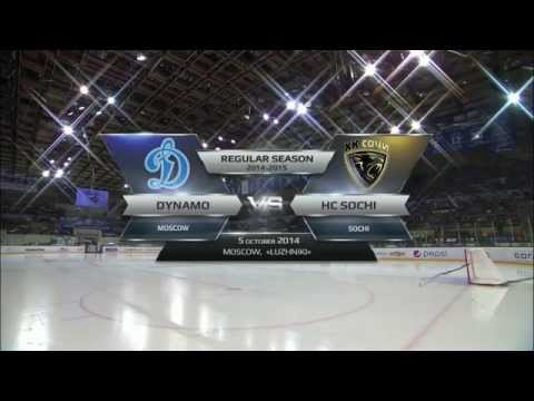 Daily KHL Update - October 5th (English)