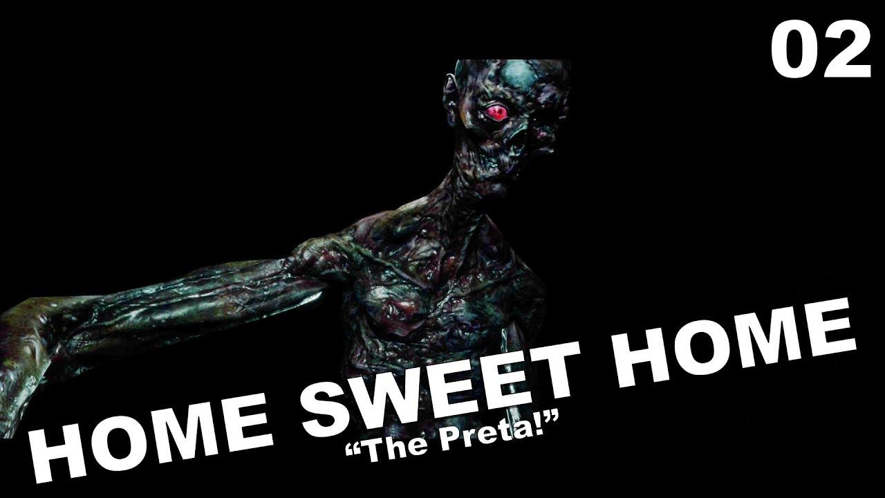 the preta home sweet home part 2 youtube