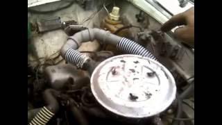 видео Автомобиль на дровах своими руками