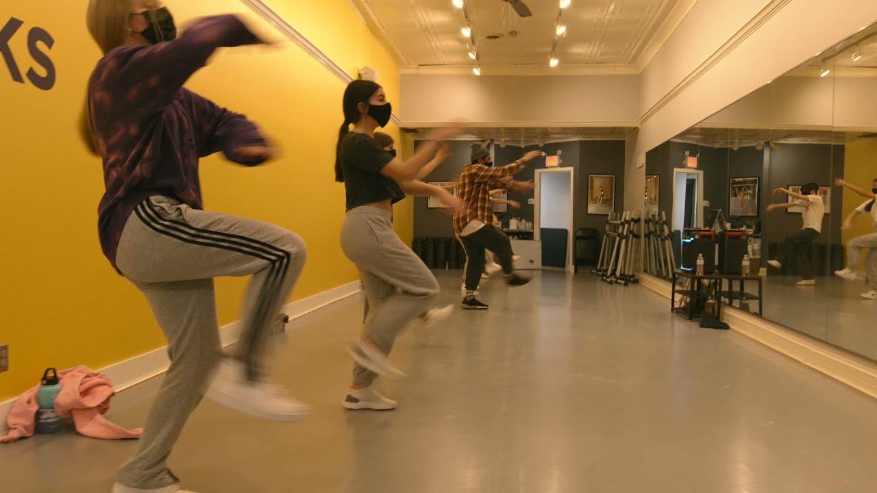 IN-STUDIO with New School Hip Hop