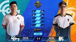 OverClockerS vs Adonis Esports [Vòng 1 - 28/07] - Đấu Trường Danh Vọng Mùa Đông 2019
