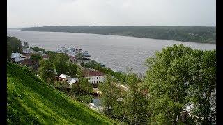 Плёс. Ивановская область (2010)