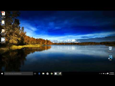 Dell Touchpad Synaptics (problem solved) Driver for Windows 10/8.1