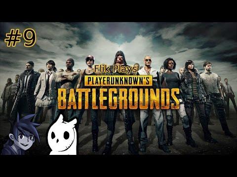 PLAYERUNKNOWN'S BATTLEGROUNDS   Part 9   Teamwork