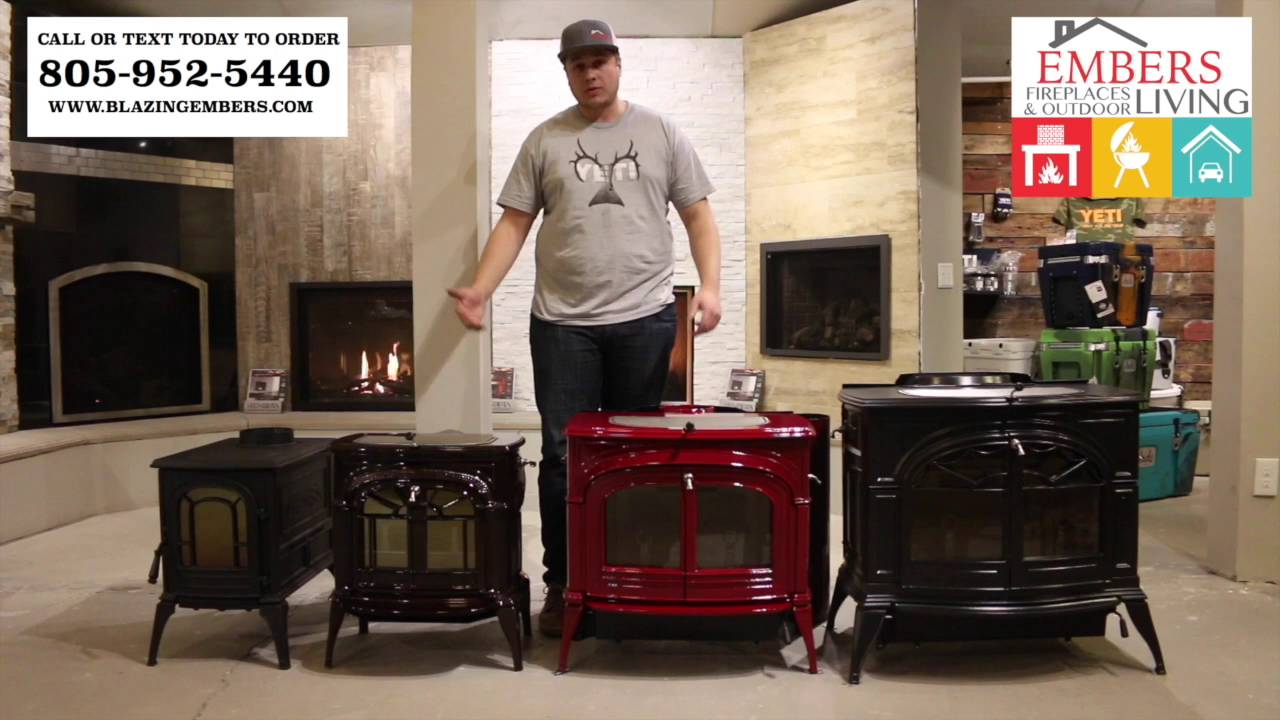 Vermont Castings Wood Stove Overview What Size Is Right