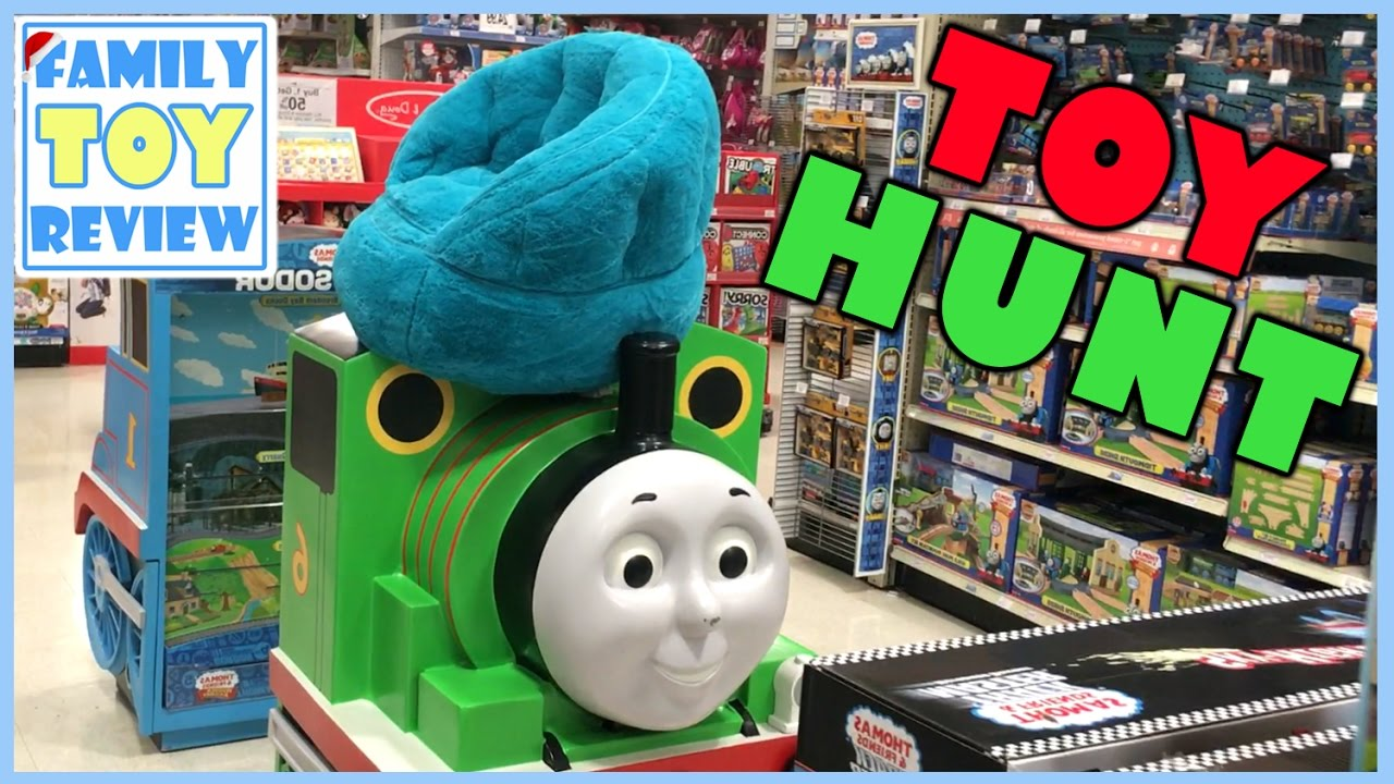 Target Toy Trains : Toys r us christmas toy hunt target hunting