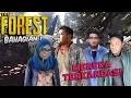 MEREKA TERKANDAS!   The Forest (Ep. 1) (Bahasa Malaysia)