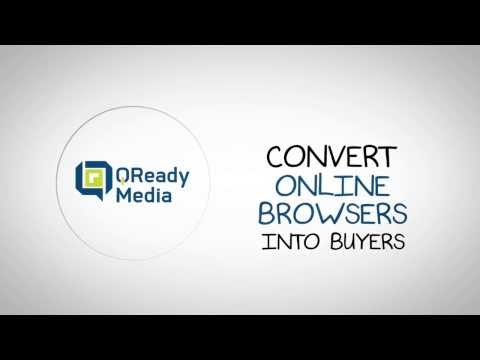 QReady Media - Calgary's Creative Digital Agency