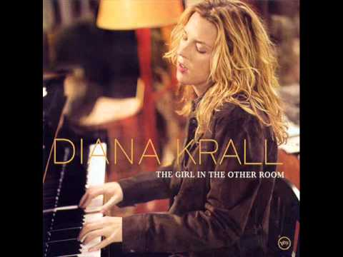 Love Me Like a Man - Diana Krall (The Girl In The Other Room) Letra na descrição do vídeo.