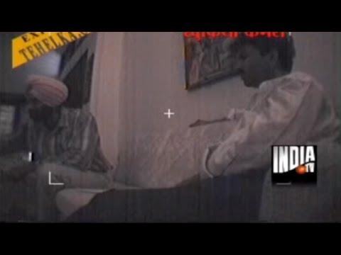 Match Fixing: Navjot Singh Sidhu, Manoj Prabhkar Sting Operation on Kapil Dev's Fixing