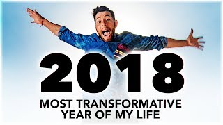 A Year of Transformation (Motivational) - Gerard Adams