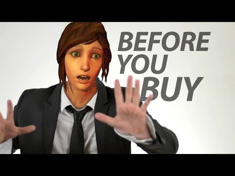 Life is Strange: Before The Storm Episode One - Before You Buy