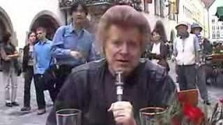 Troy Cory Show 5500-04 Hofbrauhaus Munich Song: Rosamunde