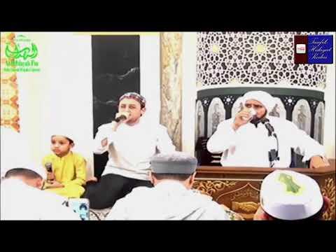 Allah Allah Malana Maulan Siwallah - Mostafa Atef feat. Habib Syech & Yik Hadi Assegaf