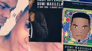 Dumi masilela (r.i.p) shonapansi full song in memory of credit to rehabmusik.com and thumaka music vid by djwaraz ig @themainnman