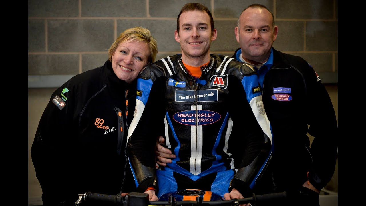 The Bike Insurer >> How To Get Into Motorbike Racing With The Bike Insurer