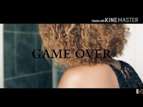 ADMIRAL T & DJANAH - Game Over  Paroles