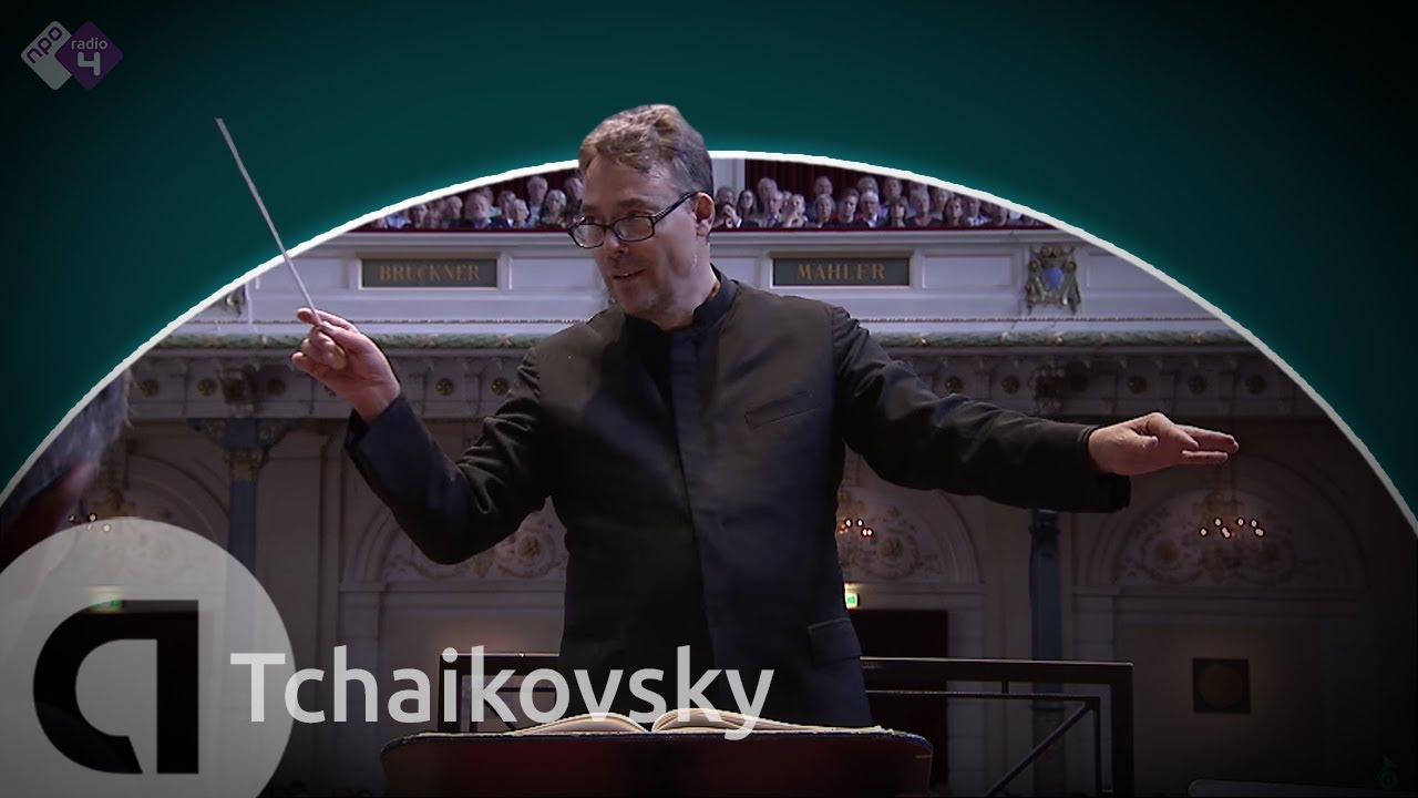 Tchaikovsky: The Sleeping Beauty Suite, Op.66a - Nordwestdeutsche Philharmonie - Live Concert HD