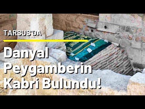 Danyal Peygamber'in Kabri