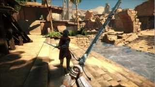 Chivalry Medieval Warfare - PVP (1080pHD)