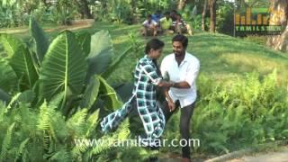 Nagesh Thiraiyarangam Movie Shooting Spot