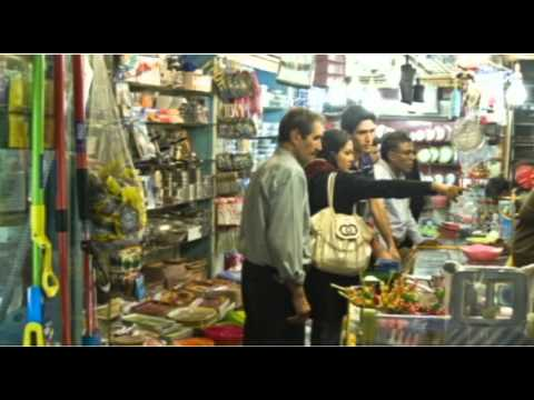 Tehran - The Mega Capital of Iran